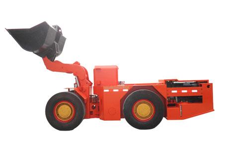 兴旺达XYWJ-1.5地下内燃铲运机