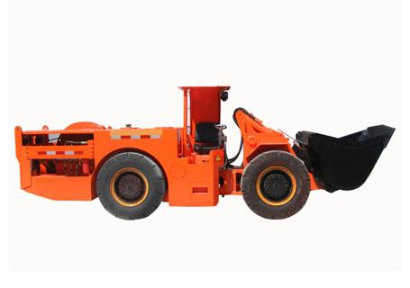 兴旺达XYWJD-0.75地下电动铲运机图片