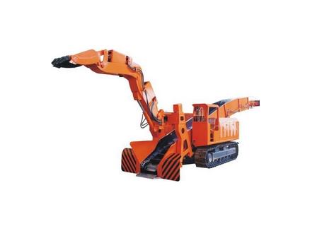 岩鼎科技ZWY-120锰矿扒渣机