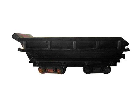 金岭矿业YDCC系列底侧卸式矿车图片