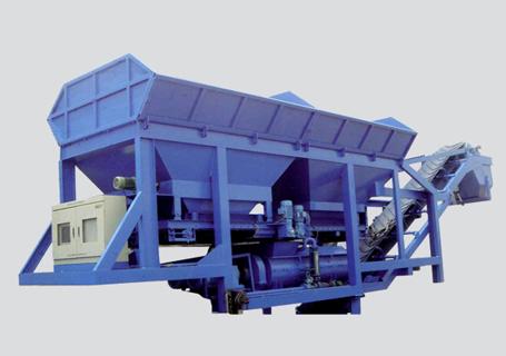无锡华通ZWB/YWB系列稳定土厂拌设备