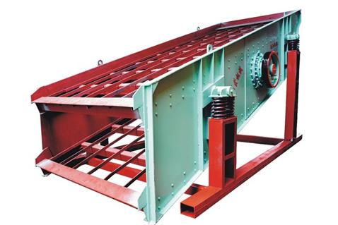 磊蒙机械3YKJ3070A圆振动筛分机
