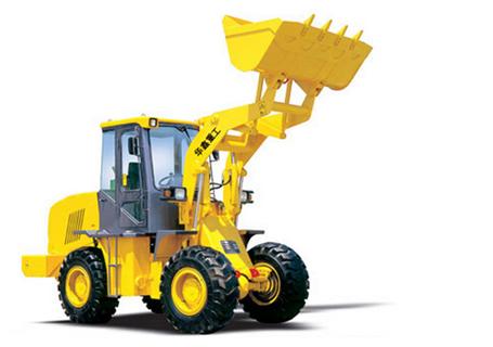 华鑫重工HXZL50轮式装载机