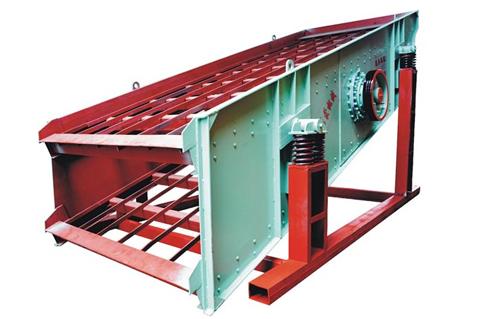 磊蒙机械4YKJ1860圆振动筛分机