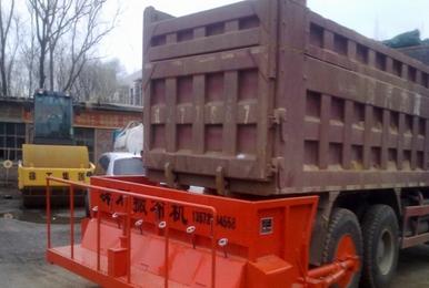 陕西万里路面养护SS-3000推行式石屑撒布机