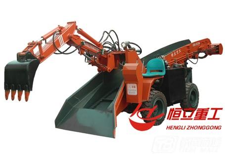 恒立重工LWTJQ-804驱刮板加强型扒渣机
