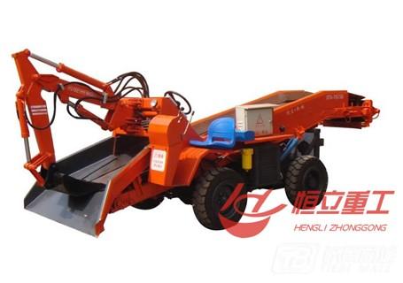恒立重工LWTBZ-804驱标准型扒渣机
