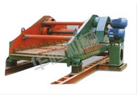 华恒机械ZSWDSW系列脱水振动筛