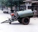 陕西现代LS—1000沥青洒布车图片