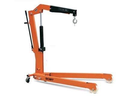 罗倍拓BT01903可折叠快起重型吊具图片
