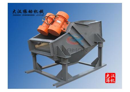 大汉振动ZSG-0715矿用振动筛