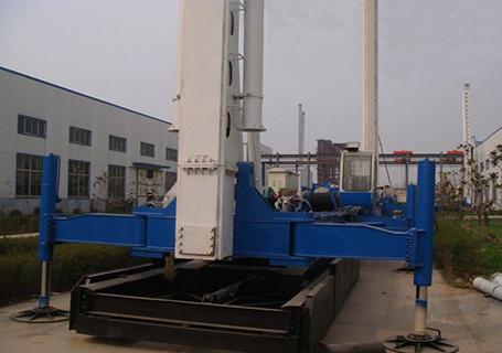 海格力斯CFG30-800长螺旋钻机