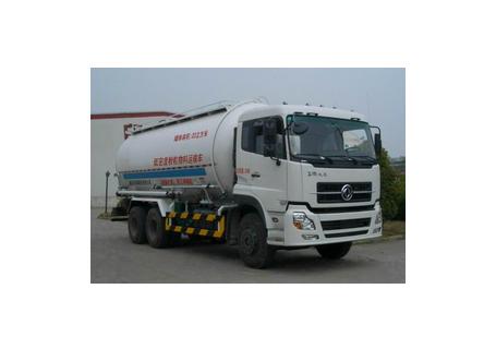 天印科技NJZ5251GFL4粉粒物料运输车图片