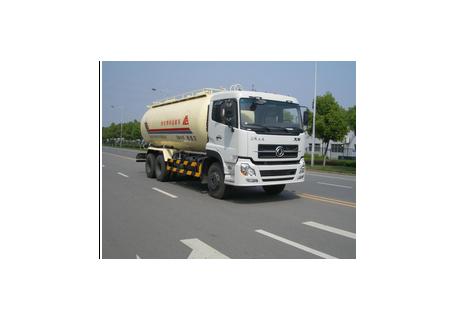 天印科技NJZ5251GFL3粉粒物料运输车图片