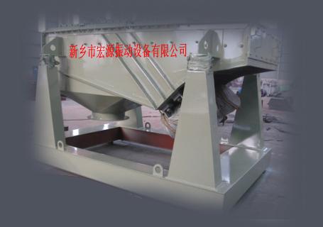 宏源TZSM系列煤粉振动筛(煤粉筛)图片