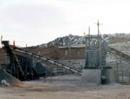 陕西现代LSG-30T破碎筛分机
