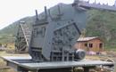 陕西现代PFX—1010反击式破碎机图片