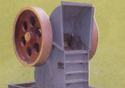 陕西现代TP160×240颚式破碎机图片