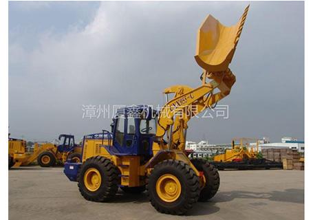 厦鑫955-C轮式装载机