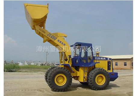 厦鑫955-G轮式装载机