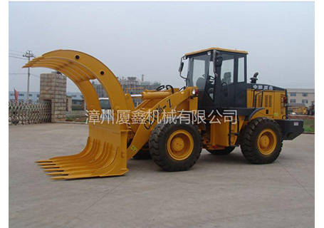 厦鑫936-Z轮式装载机图片