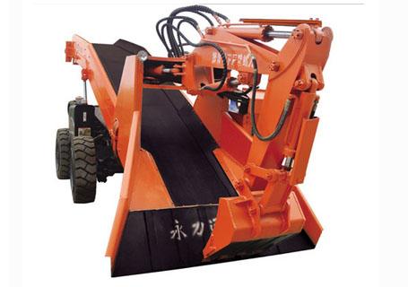 永力通1.5米ZWY-70T加强型扒渣机