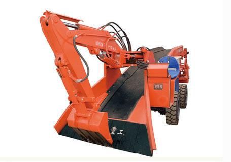 永力通1.7米ZWY-80T自动绕线扒渣机
