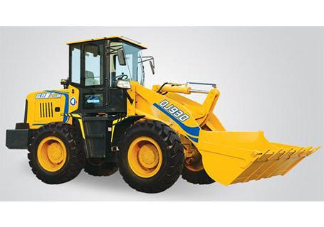 欧劲OJ-930轮式装载机图片