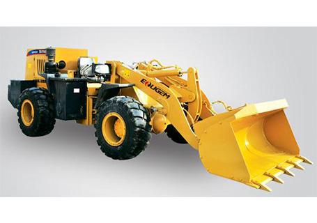 欧劲GEM-928轮式装载机图片