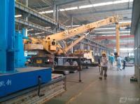 徐工25吨起重机