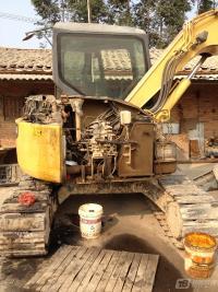 小松78U挖机