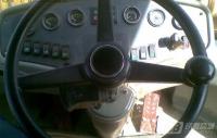装载机驾驶室