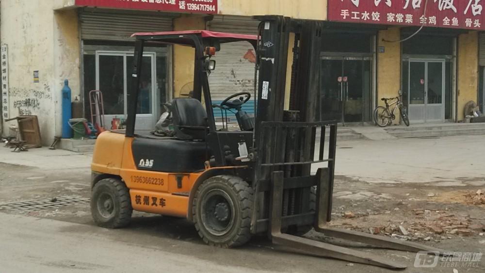 杭叉R系列1-3.5吨内燃平衡重式叉车