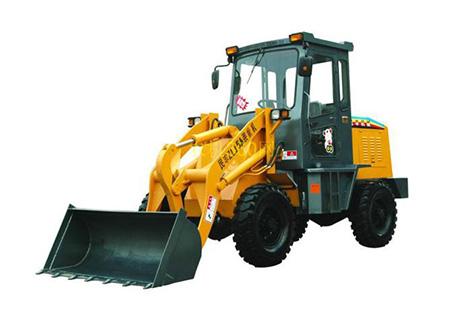 民丰ZL15轮式装载机图片