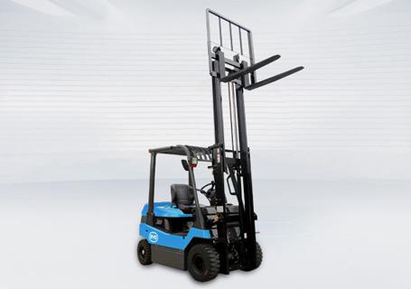比亚迪叉车CPD25电动平衡重式叉车