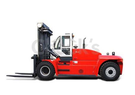 卓仕CPCD15内燃叉车