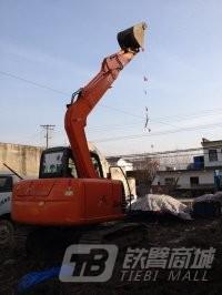 日立挖掘机