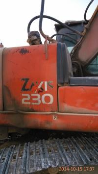 日立230