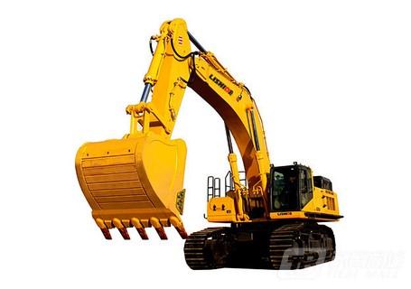 力士德SC760.8挖掘机