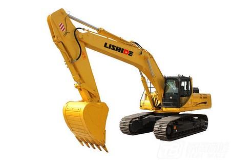 力士德SC485.8LC挖掘机