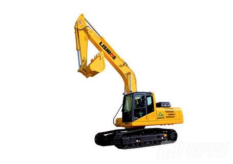 力士德SC230.8混合动力挖掘机