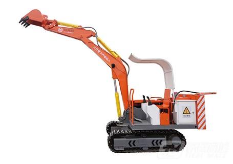 新天和WYL30电动挖掘机