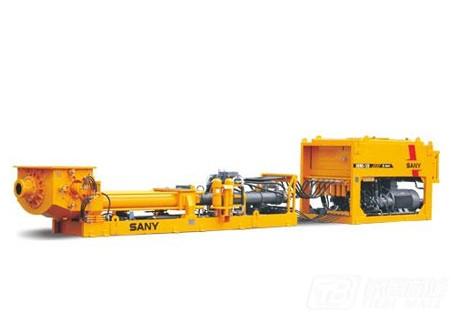 三一HBMG-50/16-132S(防爆)工业泵