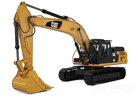 卡特彼勒336D2 XE/D2 L XE挖掘机