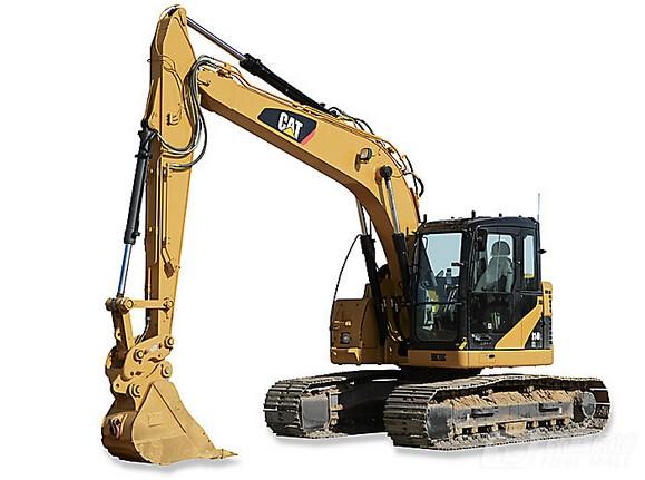 卡特彼勒314D CR/314D LCR挖掘机