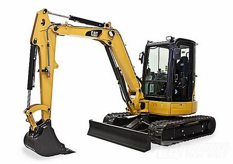 卡特彼勒305.5E CR挖掘机