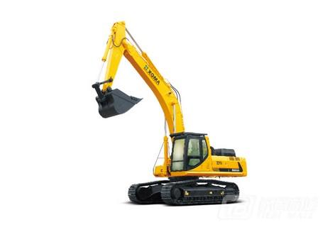 厦工XG833EH挖掘机