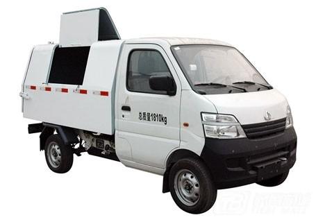 徐工XZJ5020ZLJA4自卸式垃圾车