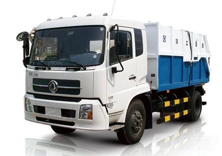 徐工XZJ5120ZLJD4自卸式垃圾车