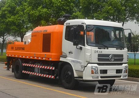 中联重科ZLJ5130THBE-10018R车载泵